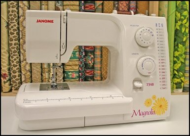 janome magnolia sewing machine review_4